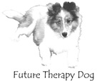Future Therapy Dog