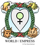 World / Empress
