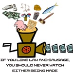 Law and Sausage