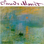 Monet: Impression Sunrise