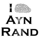 I Know Ayn Rand