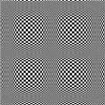 Op-art 4x4