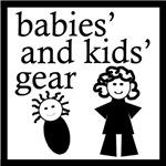 Kids' Gear