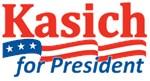 Kasich for President