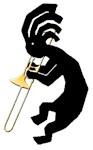 Kokopelli Trombone