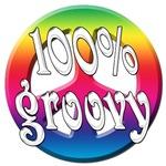 100% Groovy