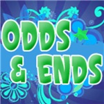 Odds and Ends T-Shirts and Gifts