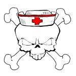 Nurse Skull