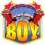 Super Boy - Superhero