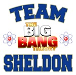 Team Sheldon - Big Bang