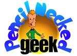 Pencil Necked Geek