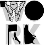 WORK - Basketball