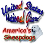 National Guard Sheepdogs