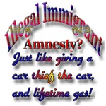 ILLEGAL IMMIGRANT AMNESTY?