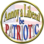 ANNOY A LIBERAL 2