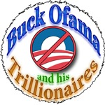 Buck Ofama & Trillionaires