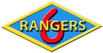 RANGERS 6 DIAMOND