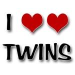 I Love Twins