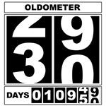 30th Birthday Oldometer