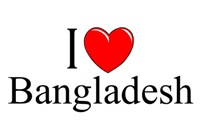 I Love Bangladesh