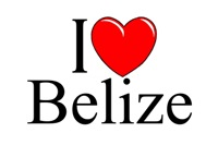 I Love Belize