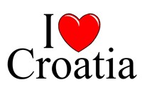 I Love Croatia