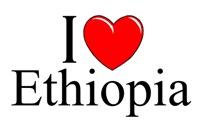 I Love Ethiopia