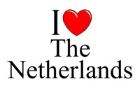 I Love The Netherlands