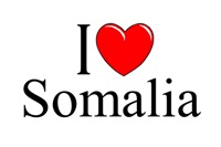 I Love Somalia
