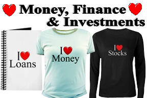 Money, Finance & Investments