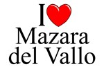 I Love (Heart) Mazara del Vallo, Italy