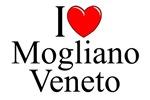 I Love (Heart) Mogliano Veneto, Italy