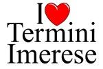 I Love (Heart) Termini Imerese, Italy