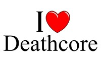 I Love (Heart) Deathcore
