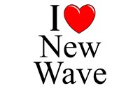 I Love (Heart) New Wave