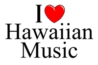 I Love (Heart) Hawaiian Music
