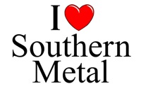 I Love (Heart) Southern Metal