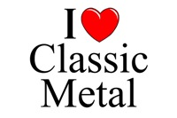 I Love (Heart) Classic Metal