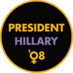 President Hillary Clinton Gifts