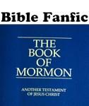 Bible Fanfic