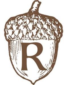 Acorn Monogram