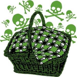 Poison Picnic Basket