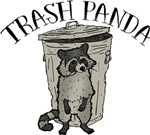Raccoon Trash Panda