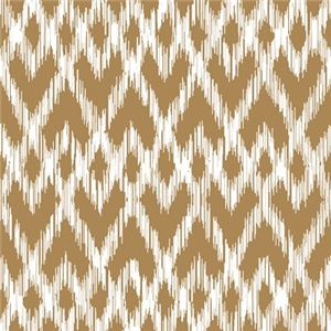 Ikat Pattern Brown