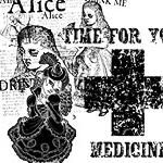 Evil Nurses & Gothic Lolita