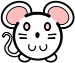 Cute Mousie T-shirts