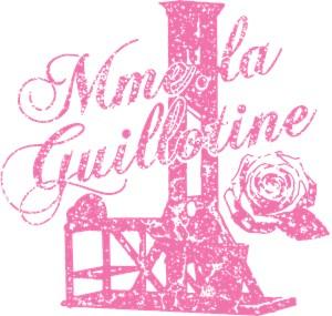 Mme La Guillotine