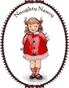 Naughty Nancy