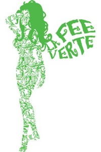 Swirly La Fee Verte
