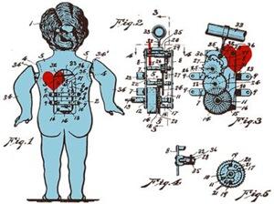 Doll Diagram